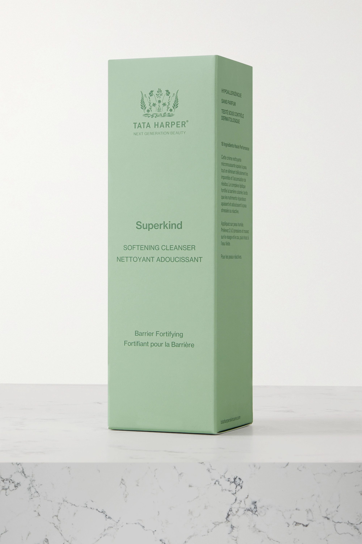 Tata Harper Superkind Softening Cleanser, 125 ml – Cleanser