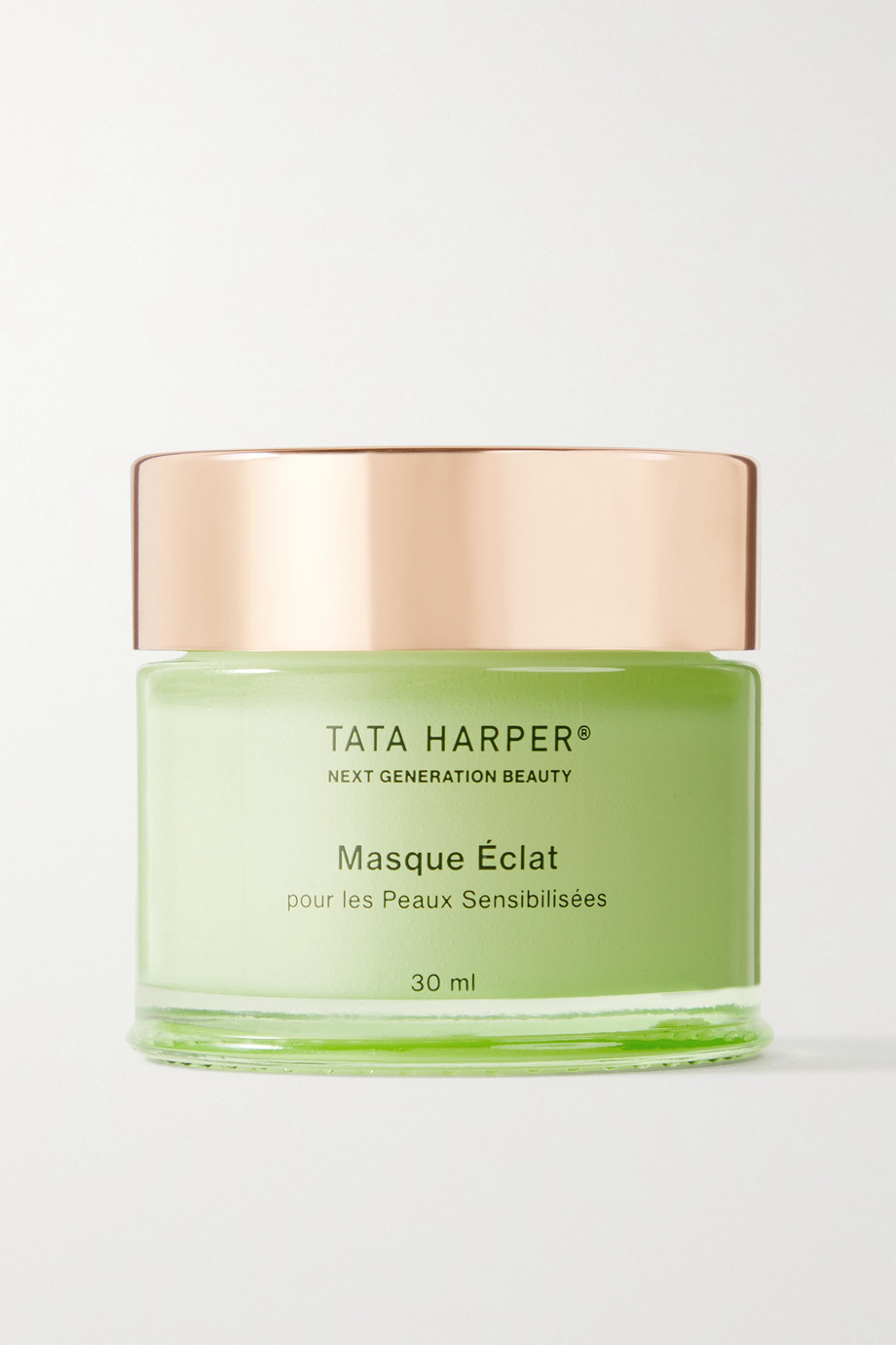 Tata Harper Masque éclat Superkind, 30 ml