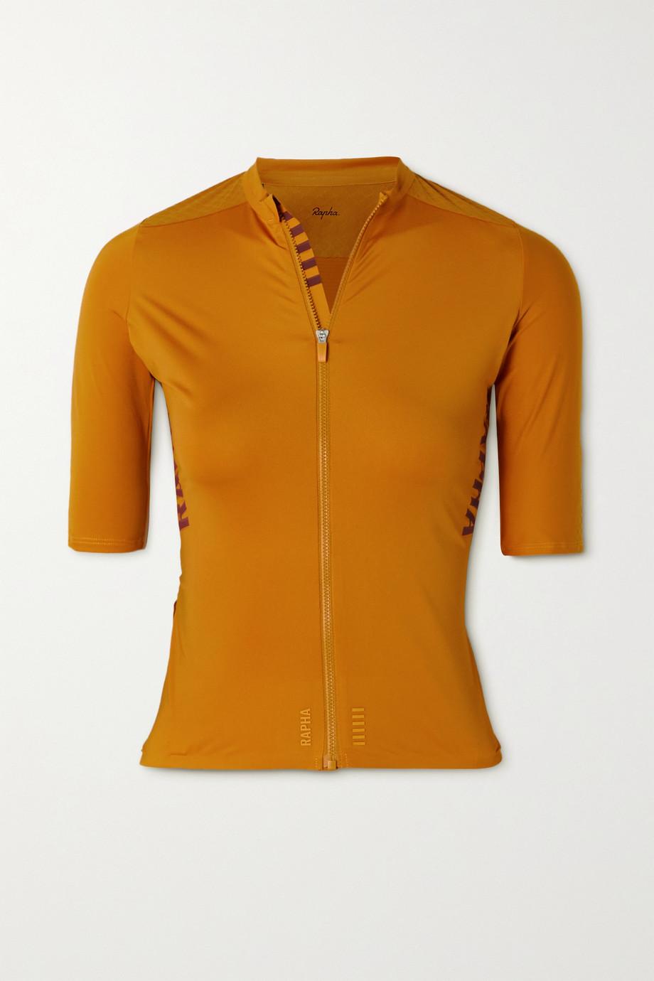 Rapha Pro Team Aero stretch cycling jersey