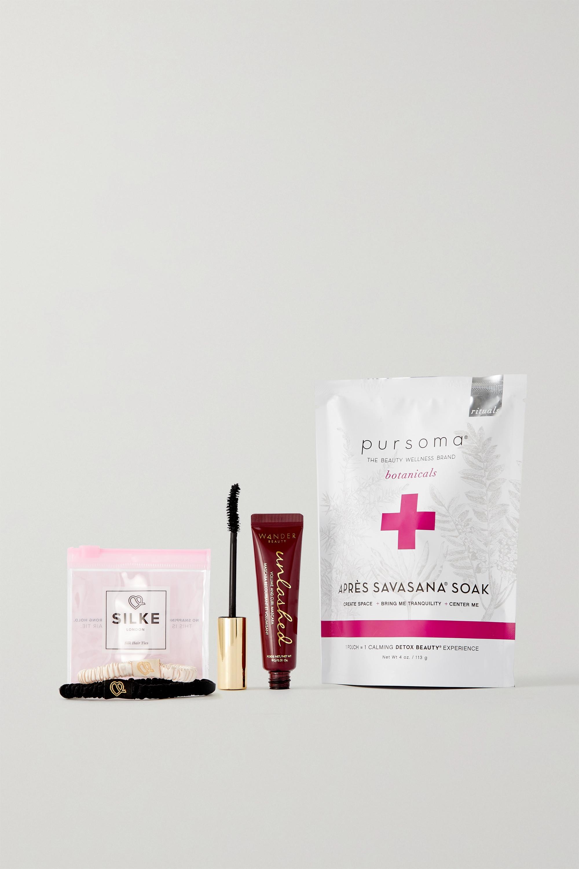 NET-A-PORTER Summer Refresh Beauty Kit