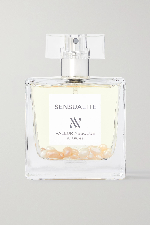 Valeur Absolue - Perfume - Sensualité, 100ml