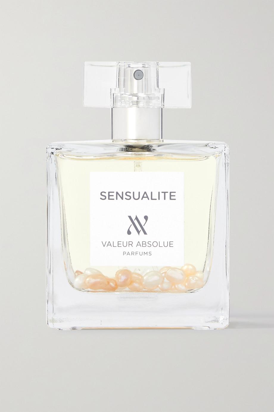 Valeur Absolue Parfum Sensualité, 100 ml