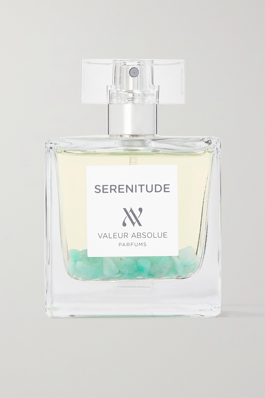 Valeur Absolue Perfume - Serenitude, 100ml