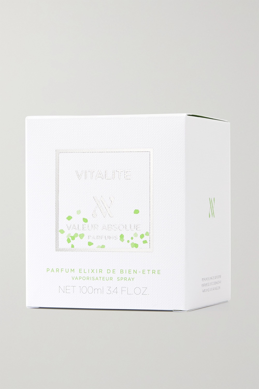 Valeur Absolue Perfume - Vitalité, 100ml