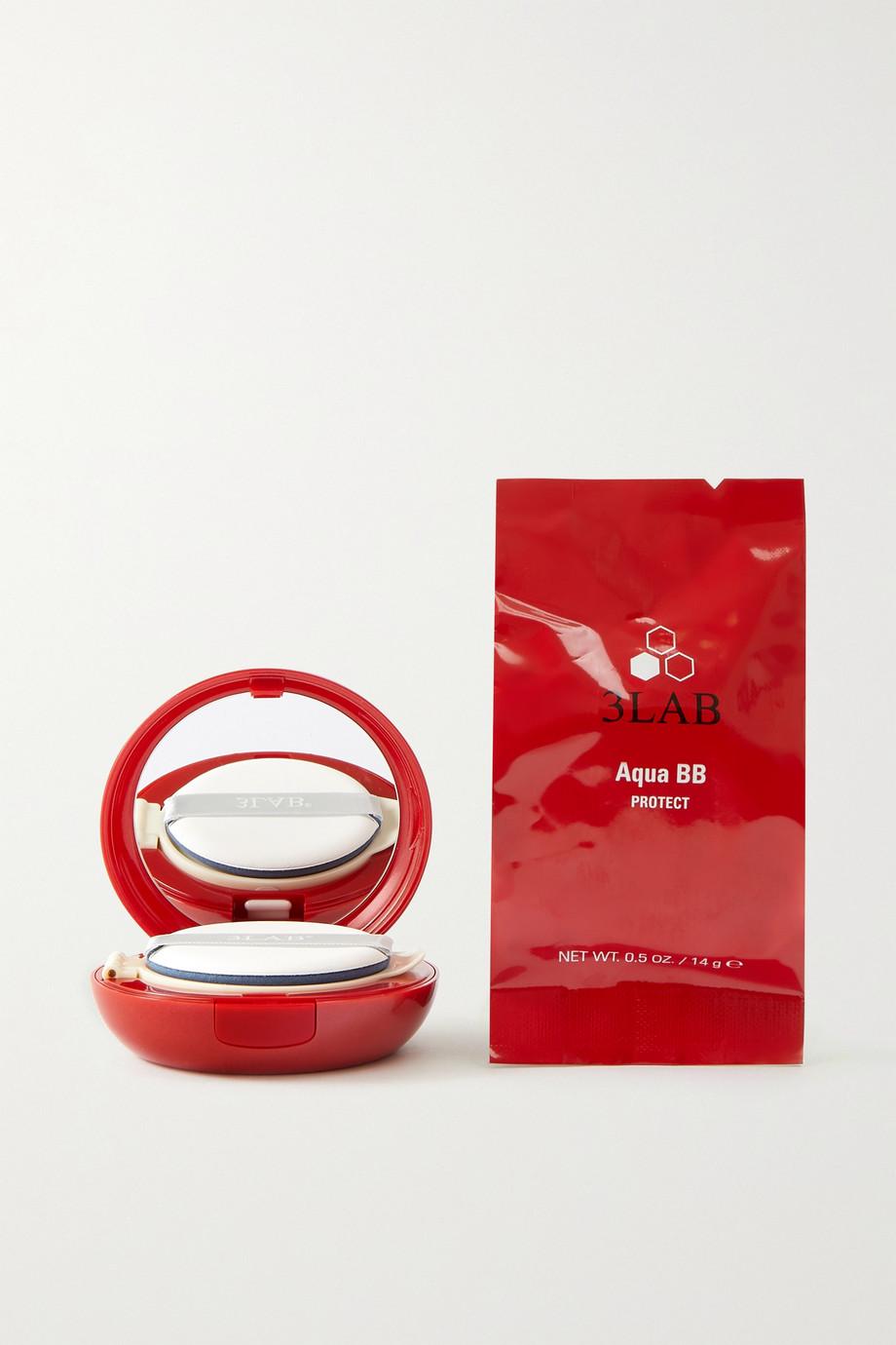 3LAB Aqua BB Protect – 02 Medium, 2 x 14 g – BB Cream