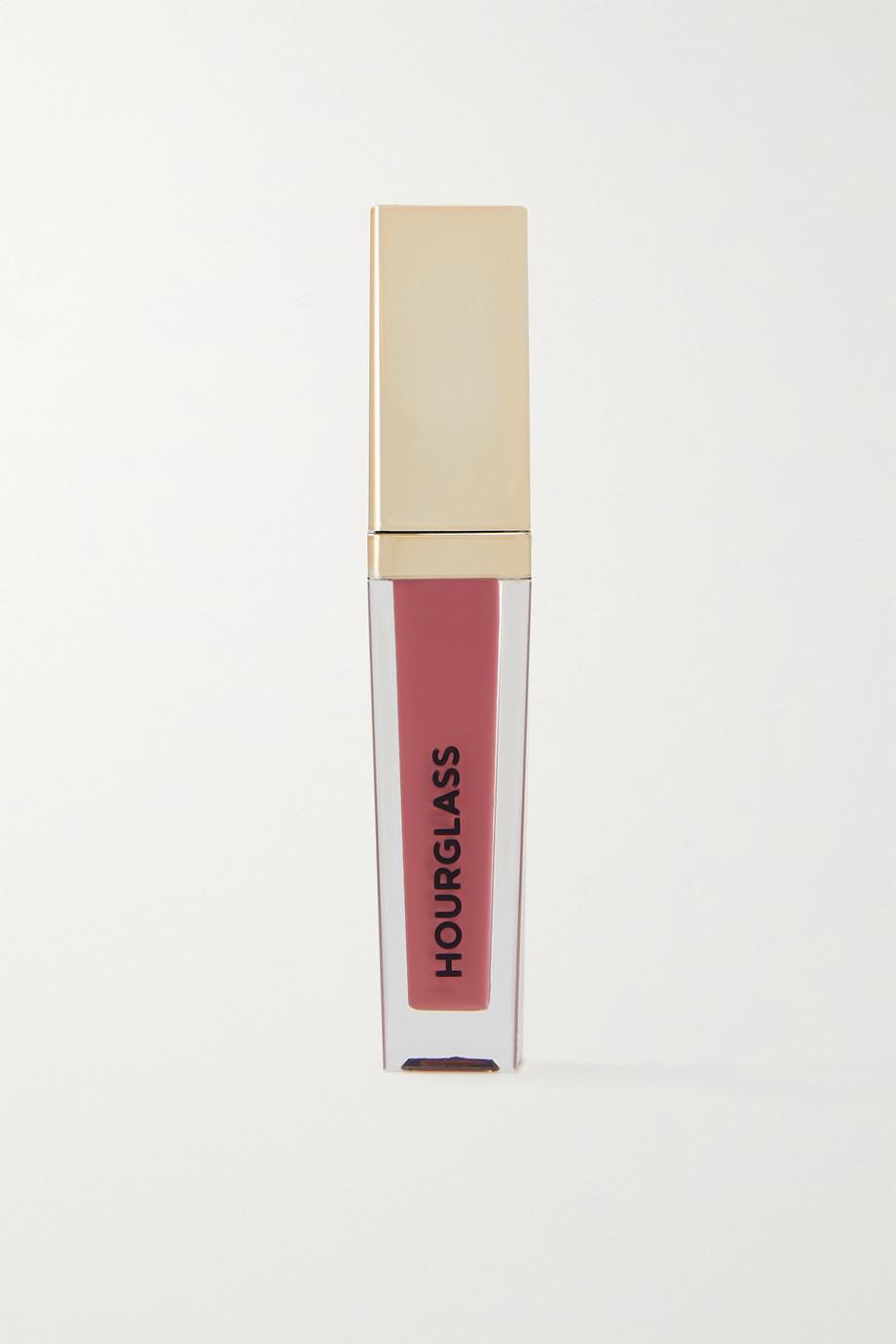 Hourglass Velvet Story Lip Cream - Luxe