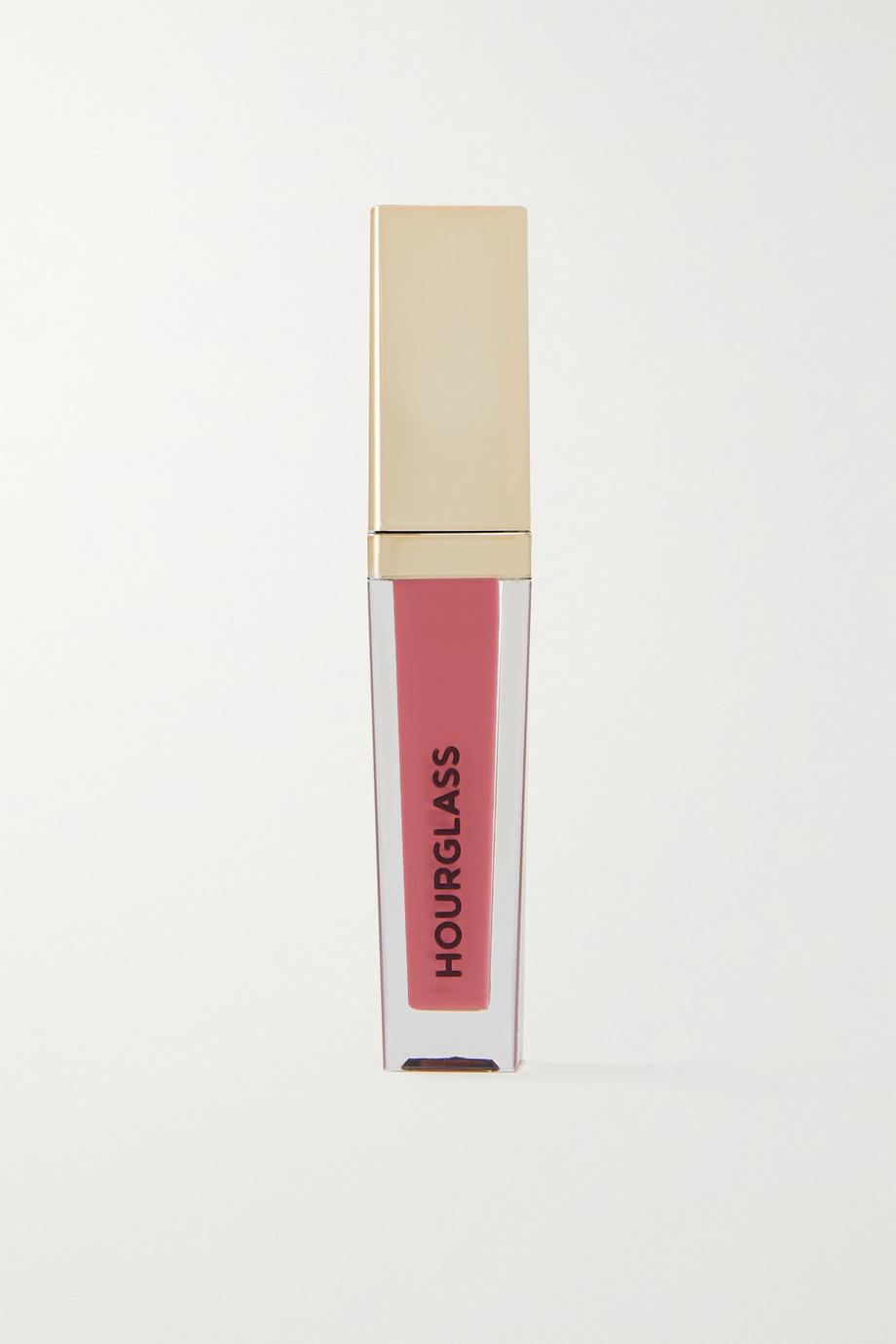 Hourglass Velvet Story Lip Cream - Pure