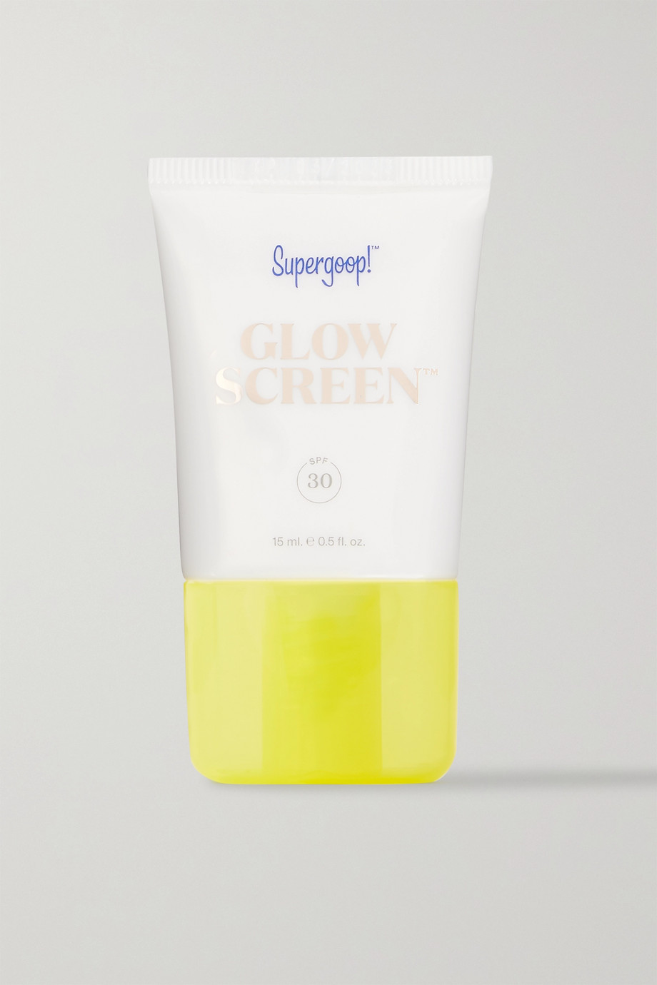 Supergoop! Glowscreen SPF 30, 15 ml