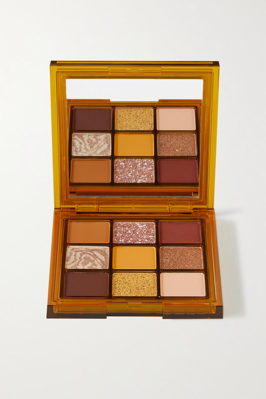 Huda Beauty Brown Obsessions Eyeshadow Palette - Toffee