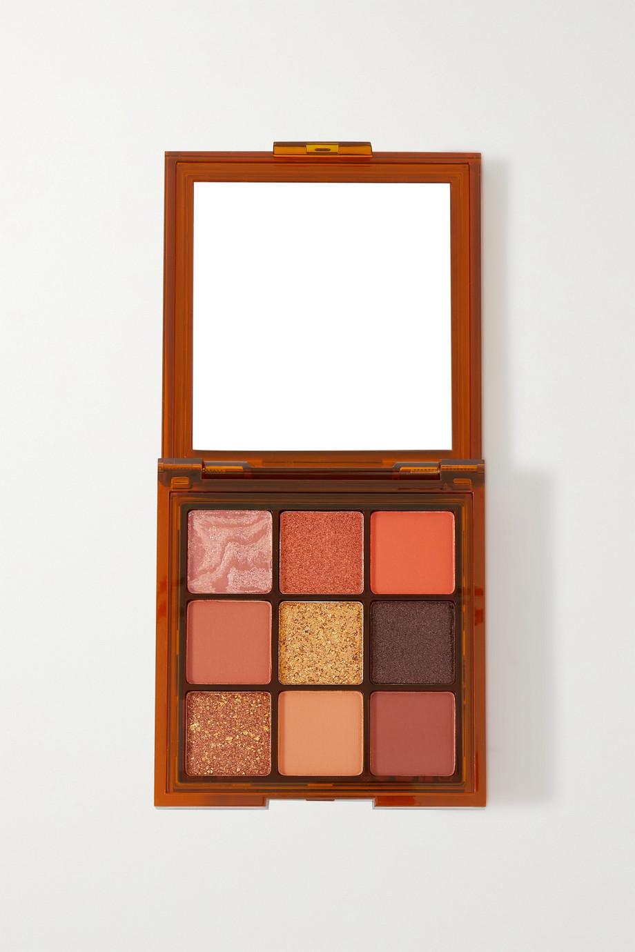 Huda Beauty Brown Obsessions Eyeshadow Palette - Caramel
