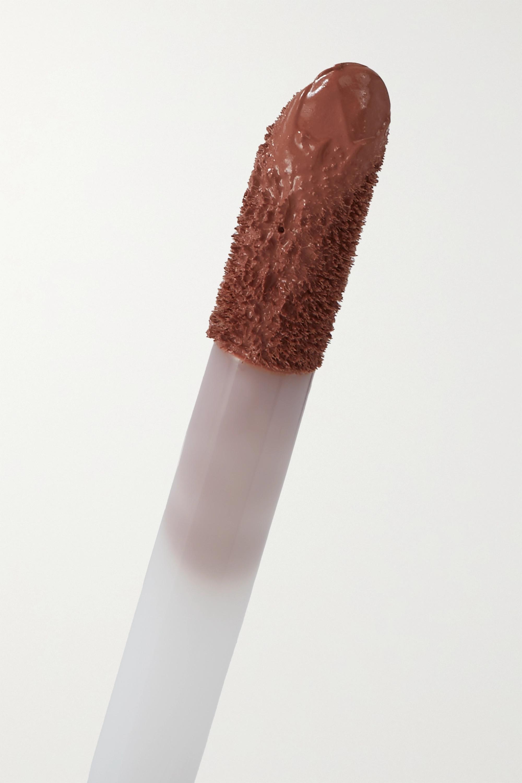 Huda Beauty Brown Obsessions Liquid Matte Mini Lipstick Set