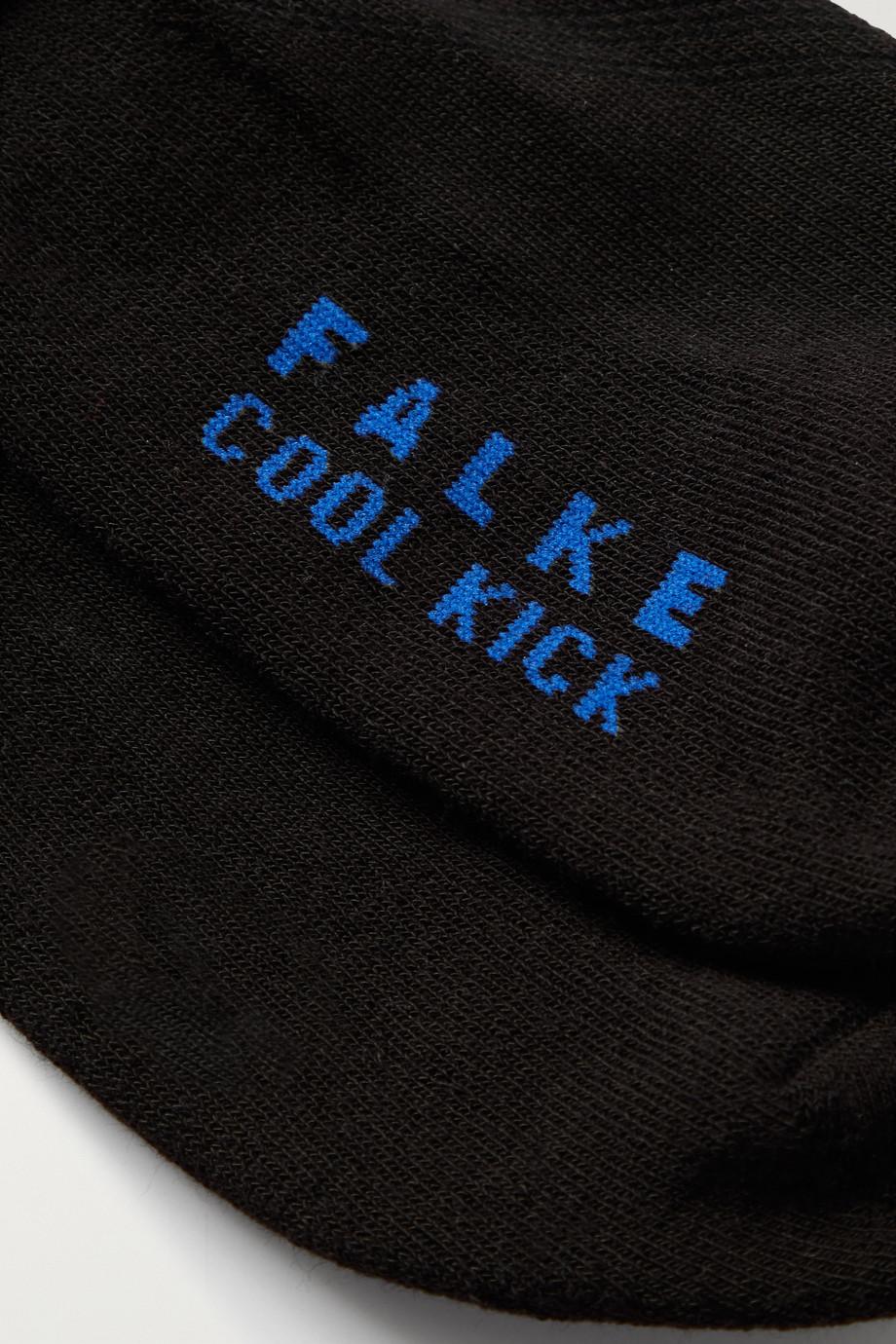 FALKE Cool Kick set of three knitted socks