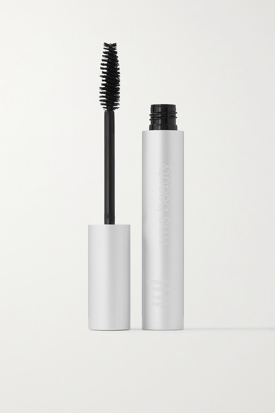 RMS Beauty + NET SUSTAIN Straight Up Volumizing Peptide Mascara, 10ml