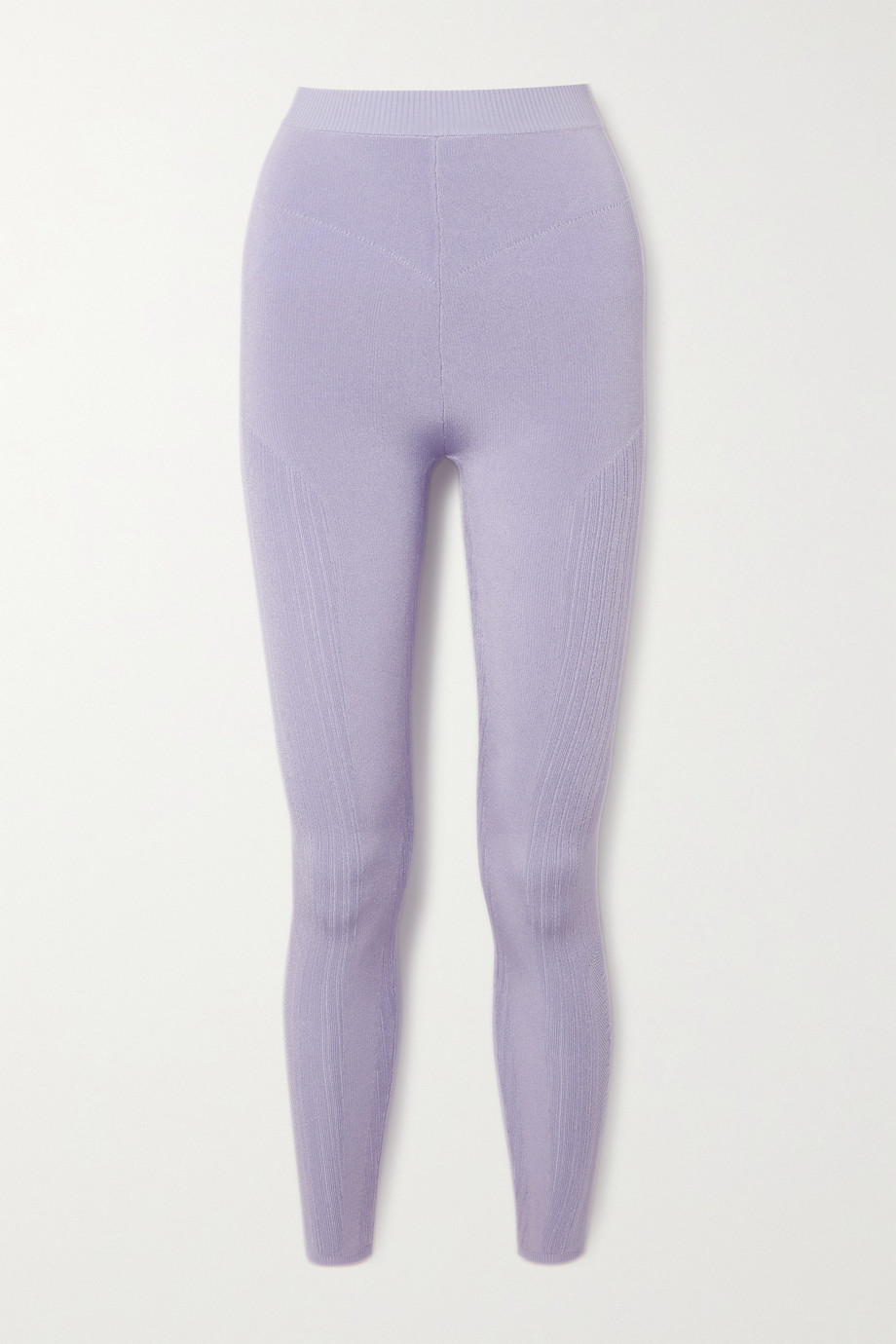 AZ Factory Legging en mailles stretch MyBody