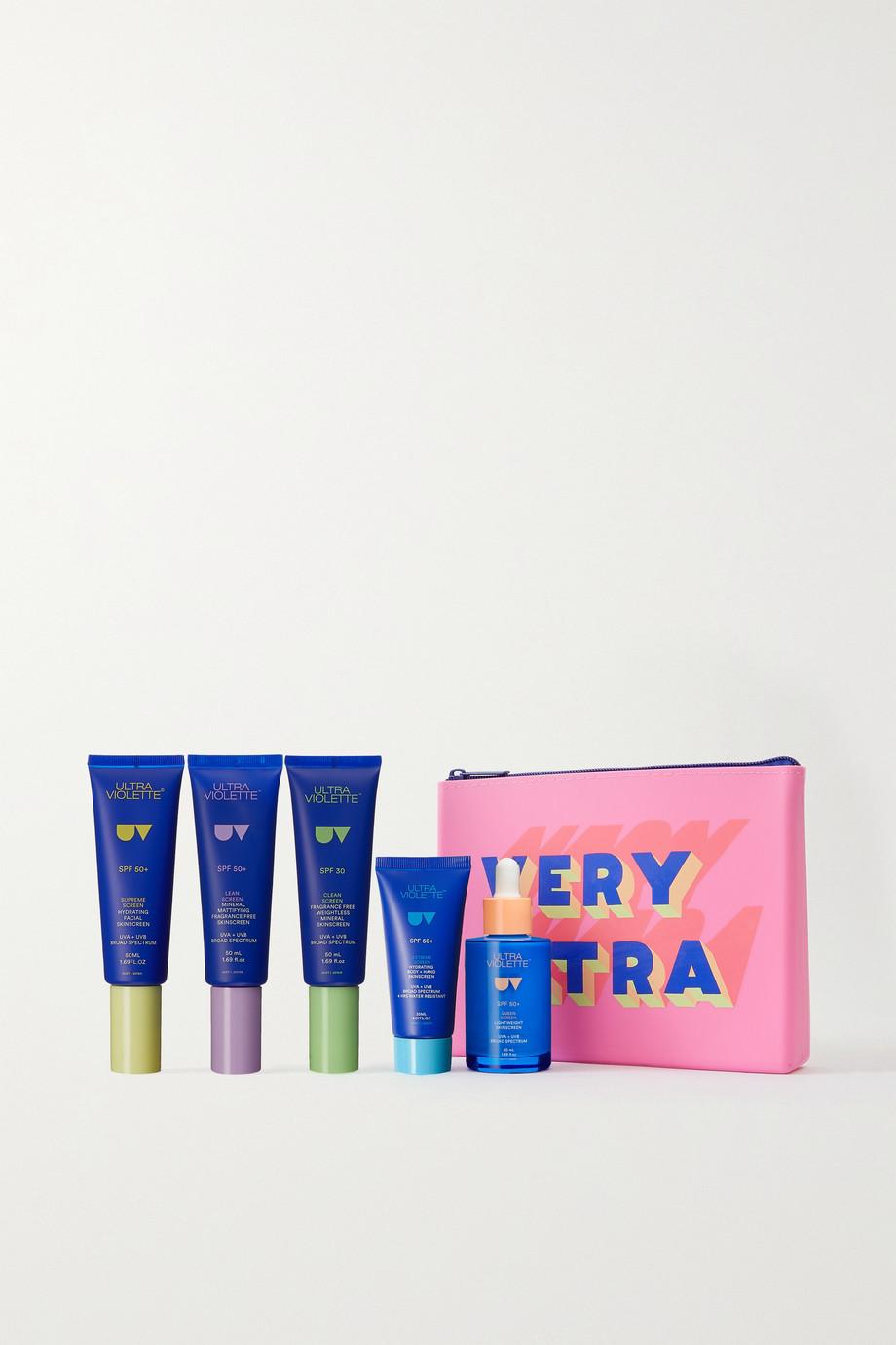 Ultra Violette Kit Skinscreen