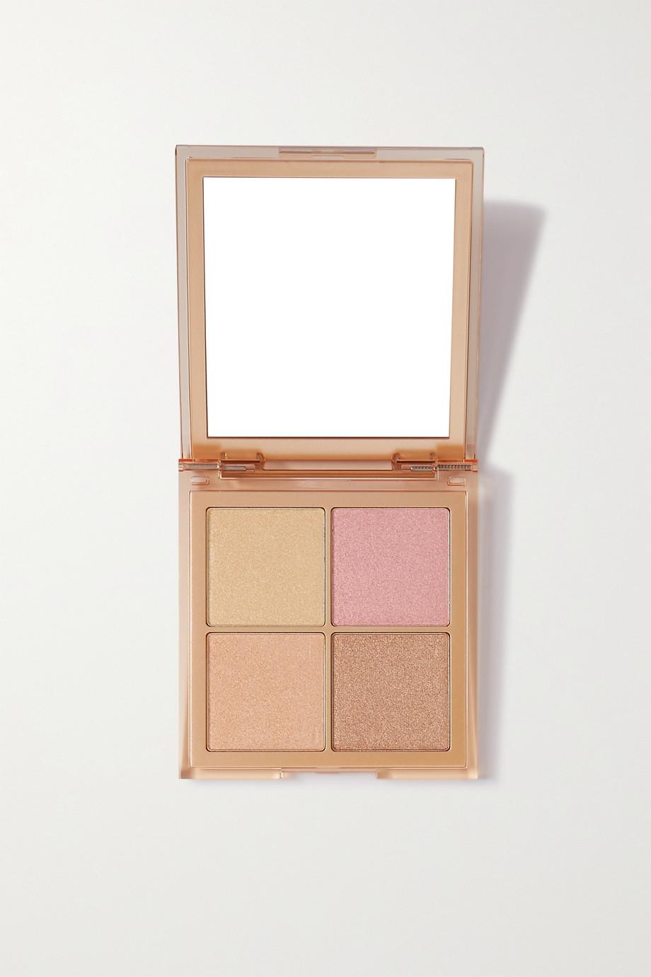 Huda Beauty Glow Obsessions Highlighter Palette – Light – Highlighter-Palette