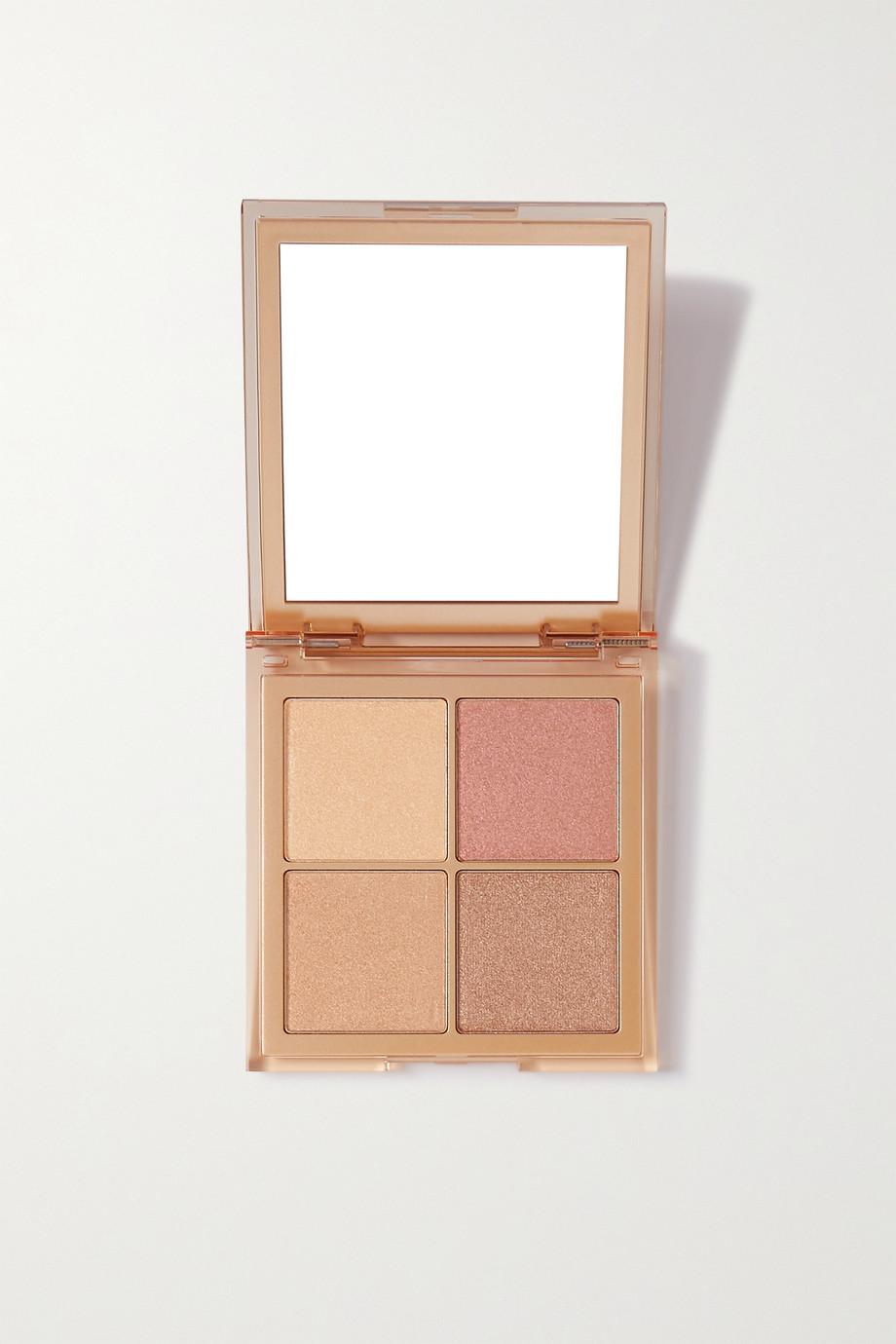 Huda Beauty Glow Obsessions Highlighter Palette - Medium