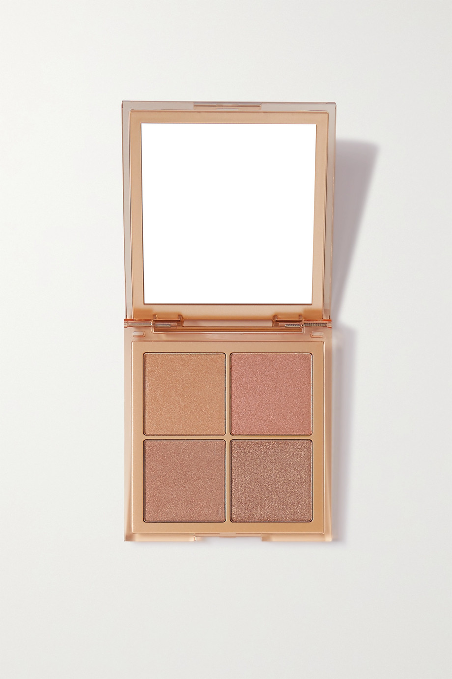 Huda Beauty Glow Obsessions Highlighter Palette - Rich