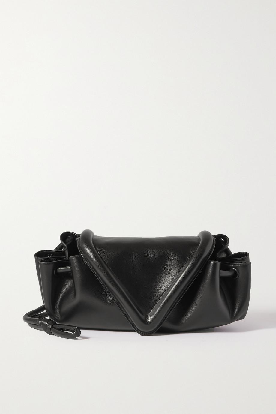 Bottega Veneta Beak medium leather shoulder bag
