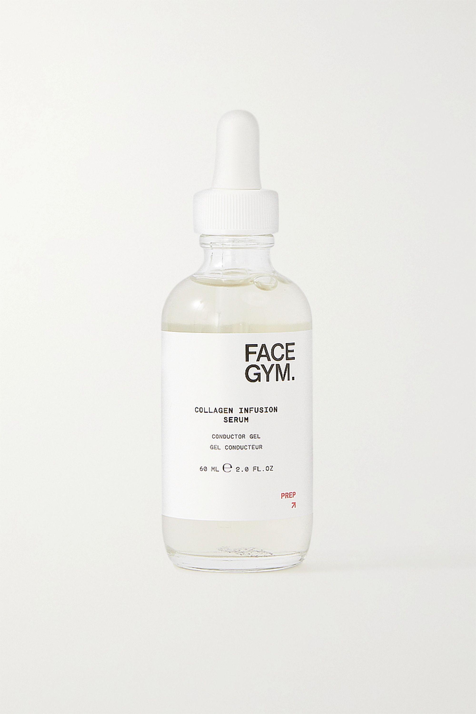 FaceGym Electrical Muscle Stimulation Mask – Gesichtsmassagegerät
