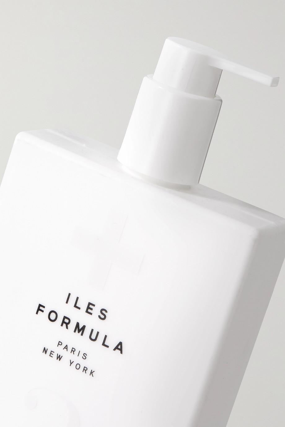 Iles Formula Haute Performance Finishing Serum, 500ml