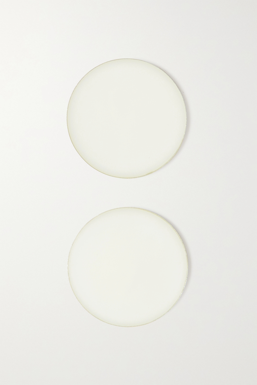 Diptyque Solid Perfume Refills - L'Ombre Dans l'Eau, 2 x 3g