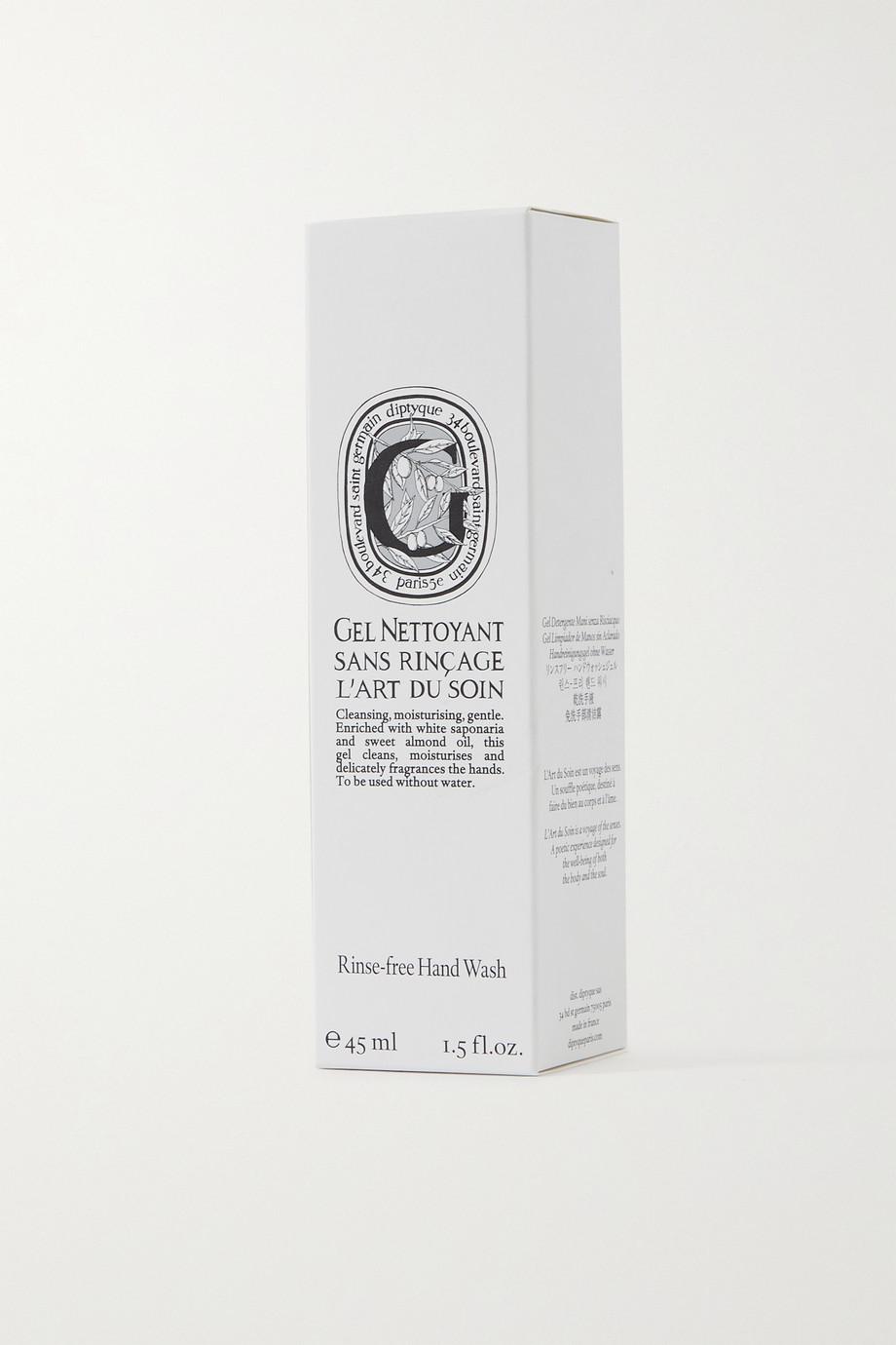 Diptyque Rinse-free Hand Wash, 45 ml – Handgel