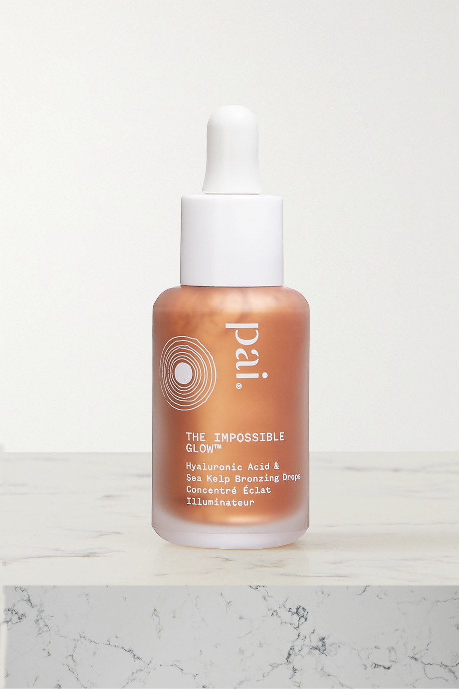 Pai Skincare The Impossible Glow™ Bronzing Drops, 30 ml – Bronzer