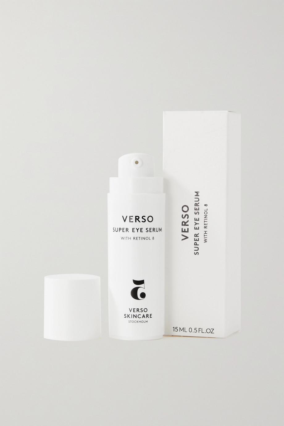 Verso Super Eye Serum, 15ml