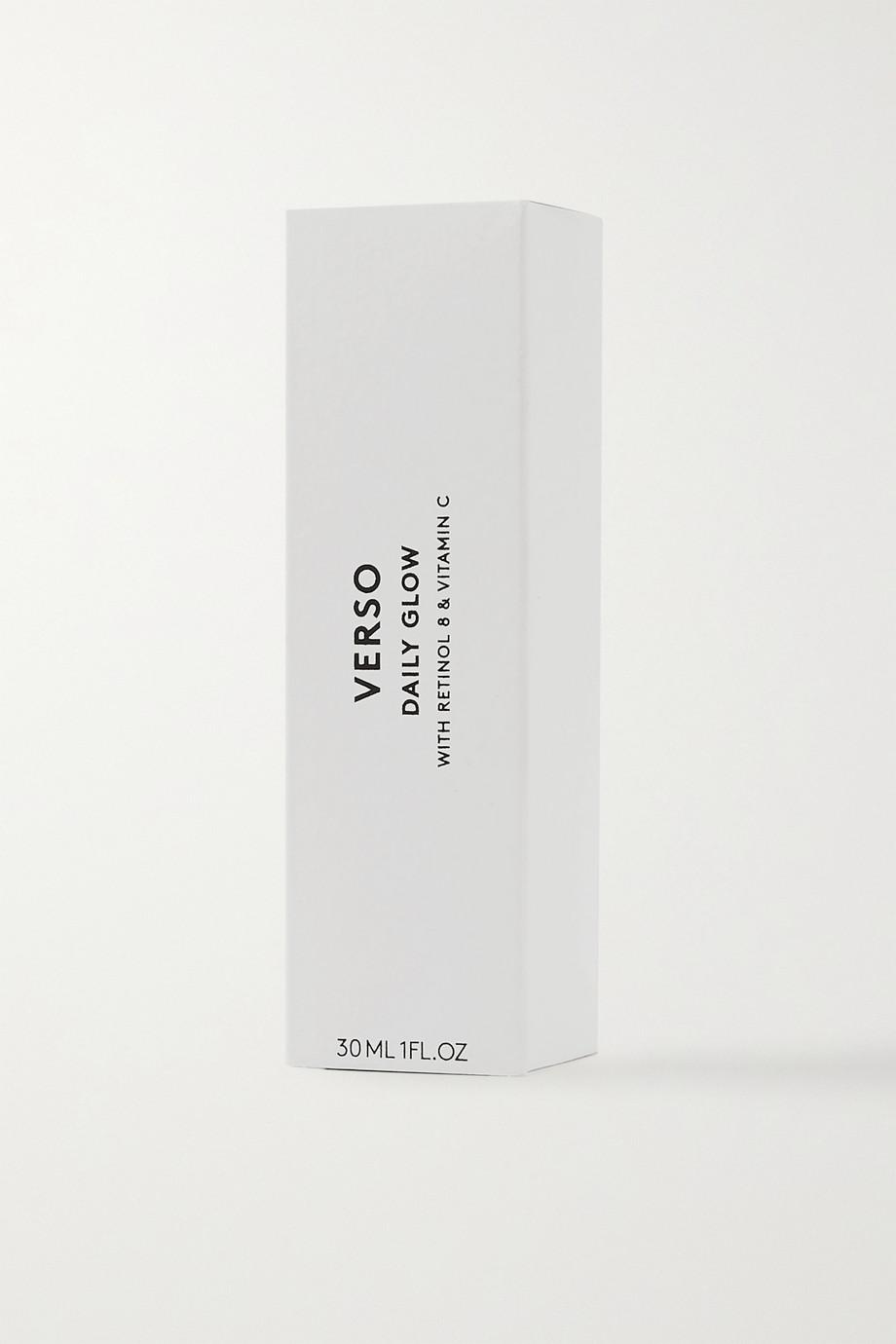 Verso Daily Glow Serum, 30 ml – Serum