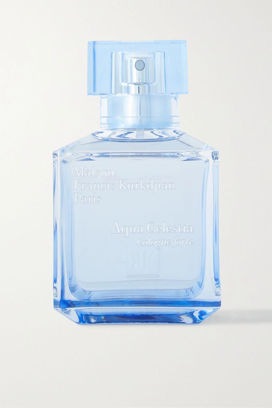 Maison Francis Kurkdjian Eau de Parfum - Aqua Celestia Forte, 70ml