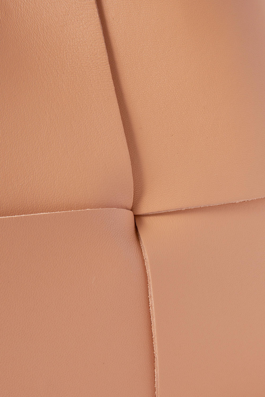 Bottega Veneta Arco mittelgroße Tote aus Intrecciato-Leder