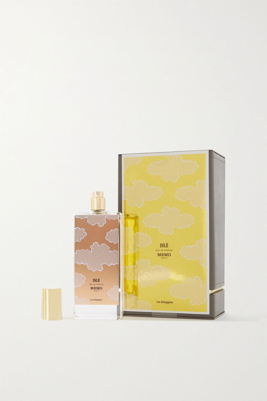 Memo Paris Eau de Parfum - Inlé, 75ml