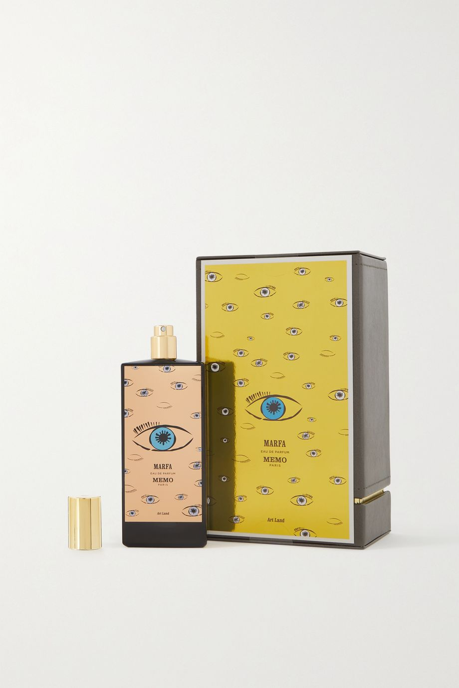 Memo Paris Marfa, 75 ml – Eau de Parfum