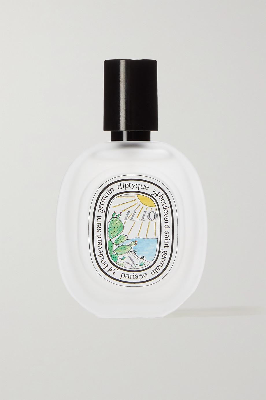 Diptyque Hair Mist – Ilio, 30 ml – Haarparfum