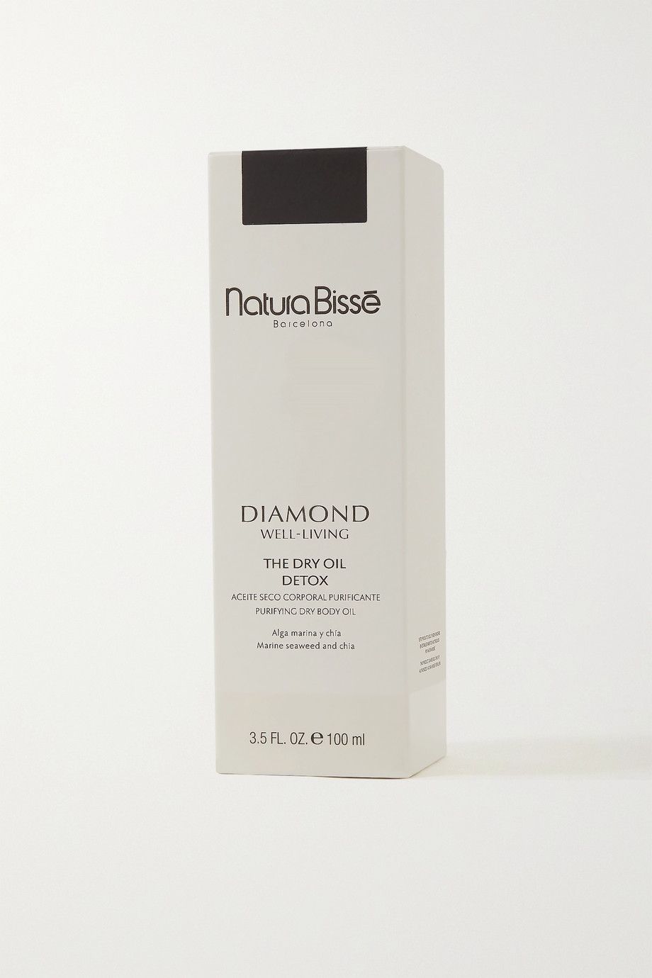 Natura Bissé The Dry Oil - Detox, 100ml