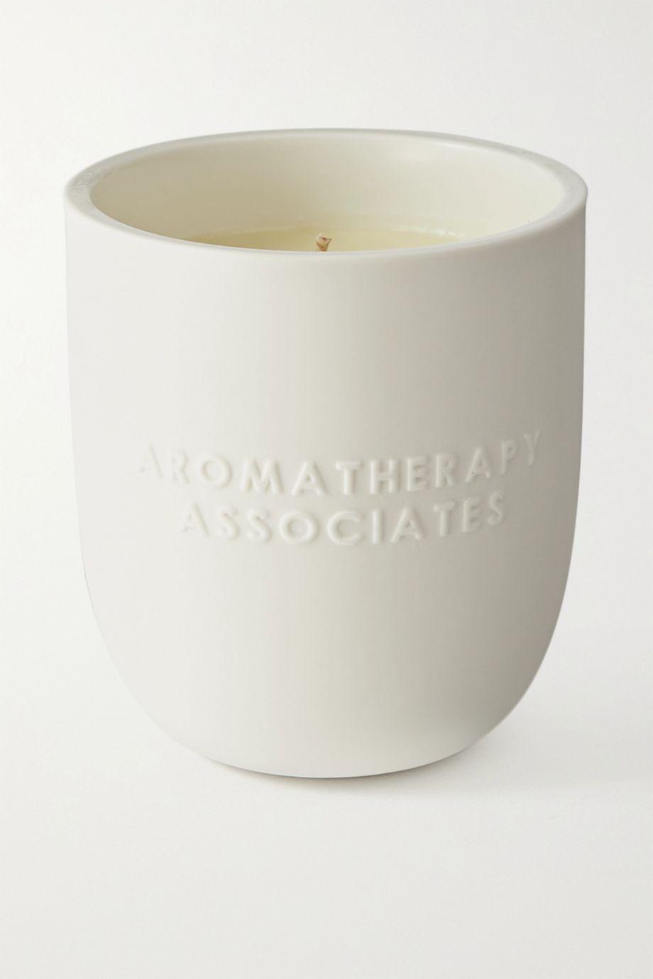 Aromatherapy Associates Rose Candle, 200g