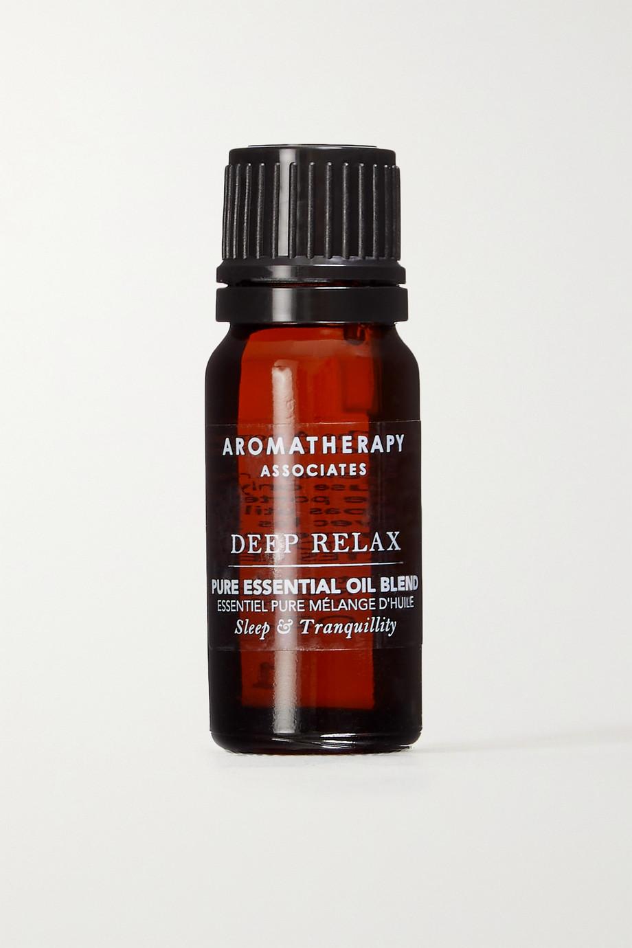 Aromatherapy Associates Deep Relax Pure Essential Oil Blend, 10ml