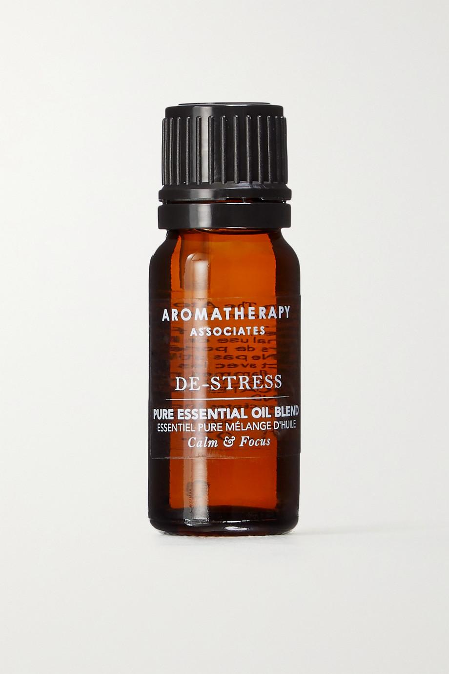 Aromatherapy Associates De-Stress Pure Essential Oil Blend, 10ml