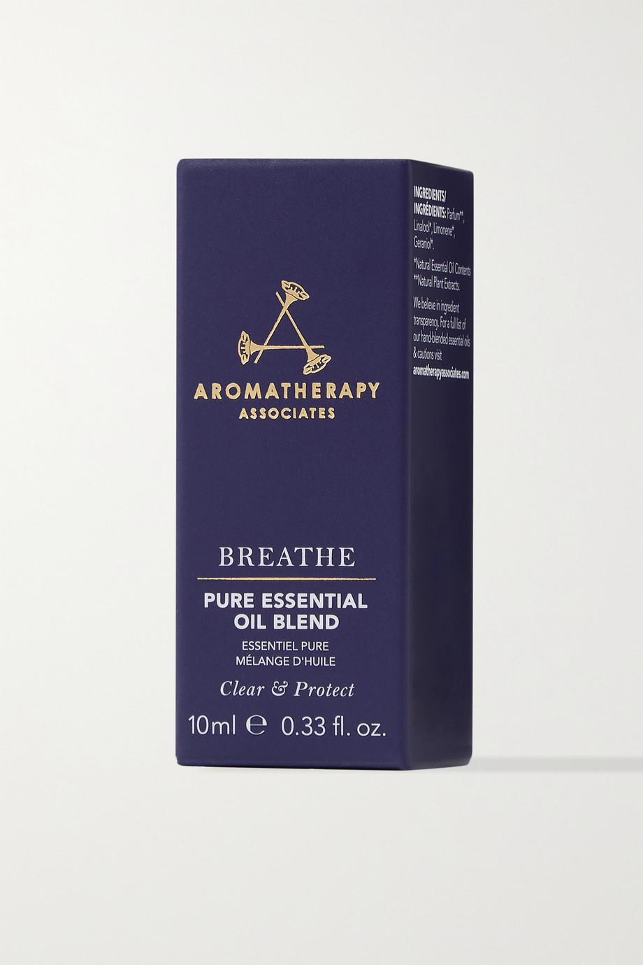 Aromatherapy Associates Breathe Pure Essential Oil Blend, 10ml