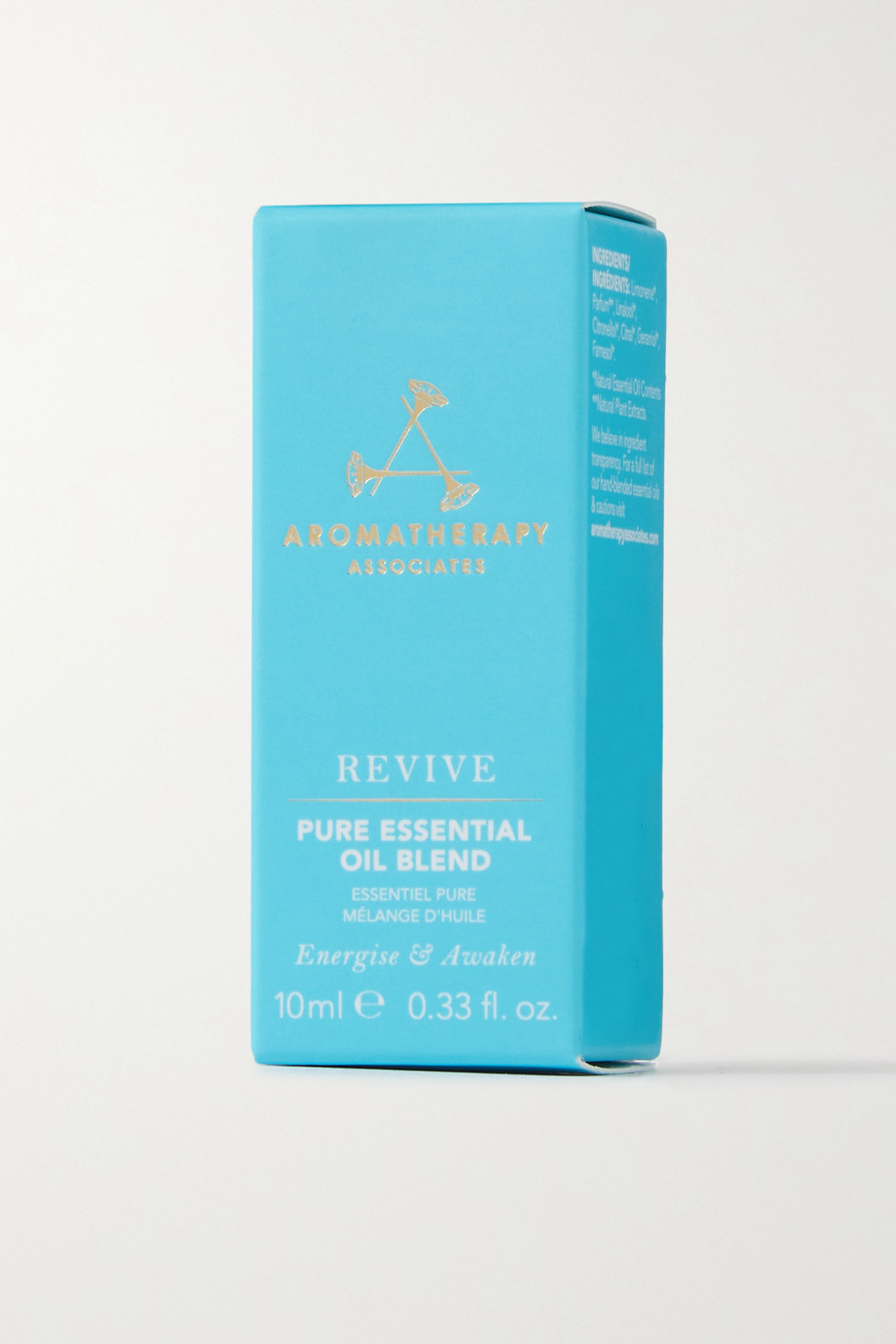 Aromatherapy Associates Revive Pure Essential Oil Blend, 10ml