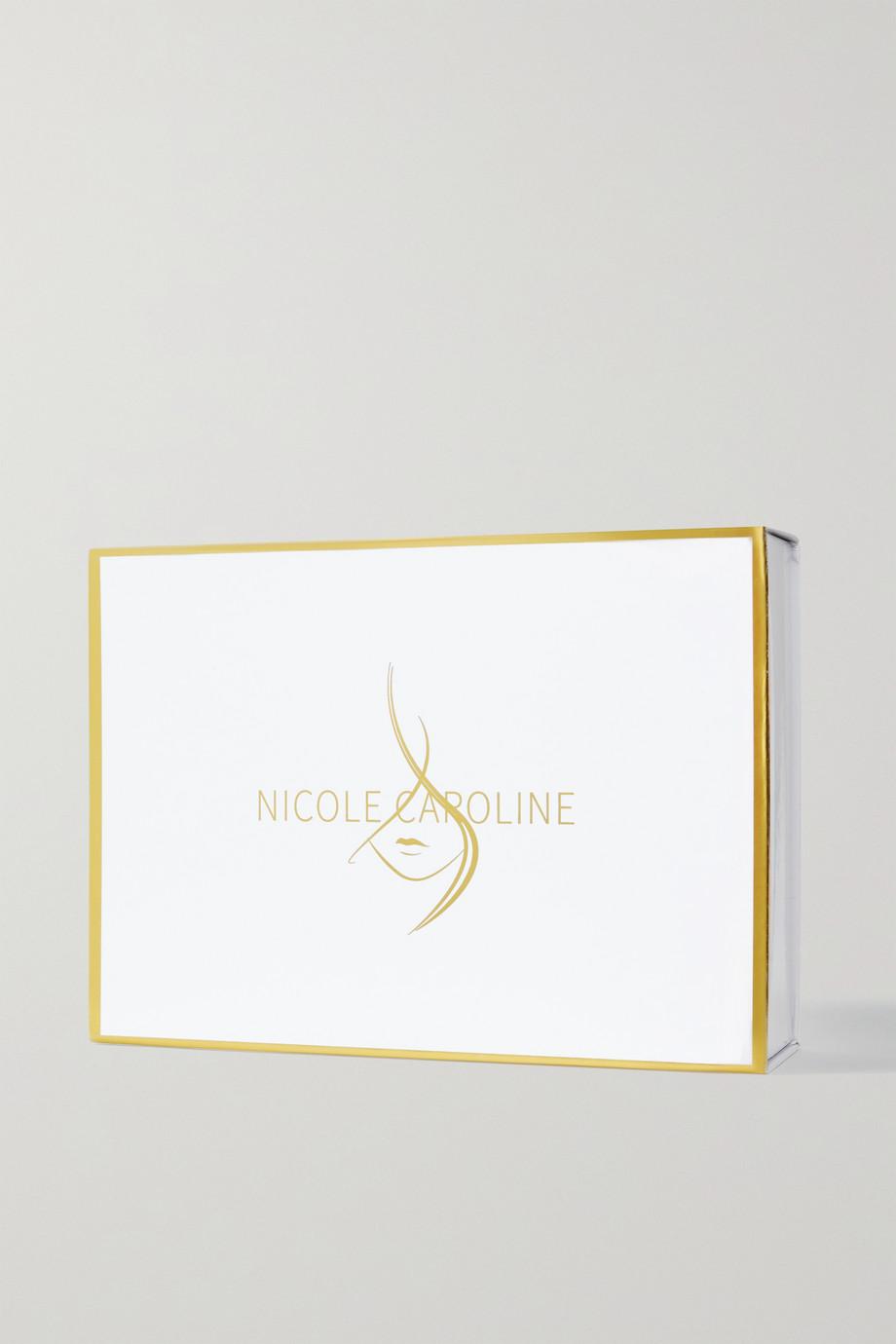 Nicole Caroline Luxury Ice Facial Set™ – Hautpflegeset