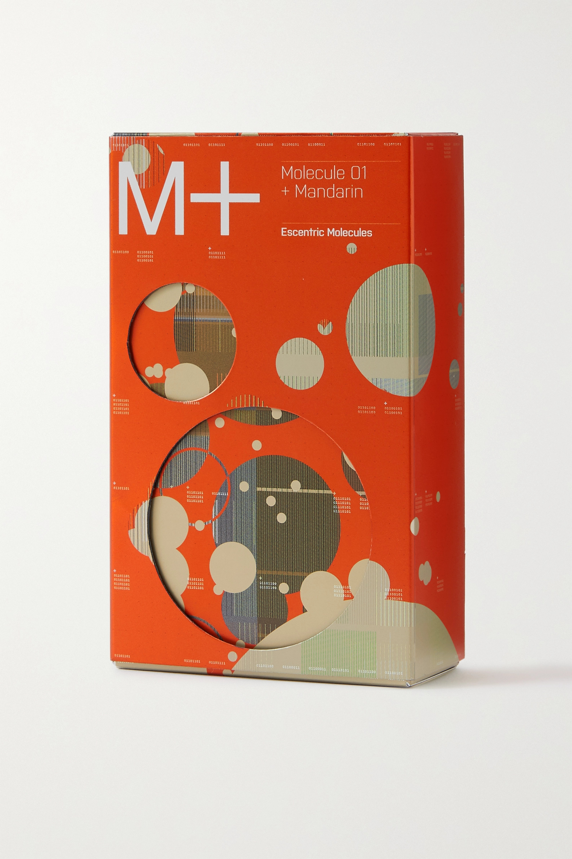 Escentric Molecules Molecule 01 + Mandarin Eau de Toilette, 100ml
