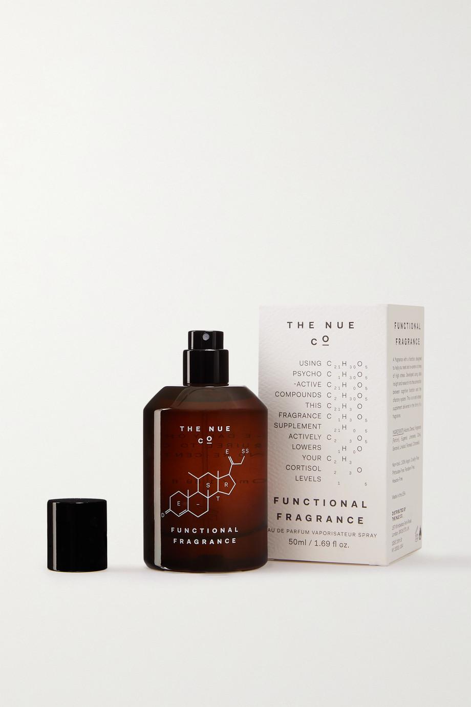 The Nue Co. Eau de parfum Functional Fragrance, 50 ml