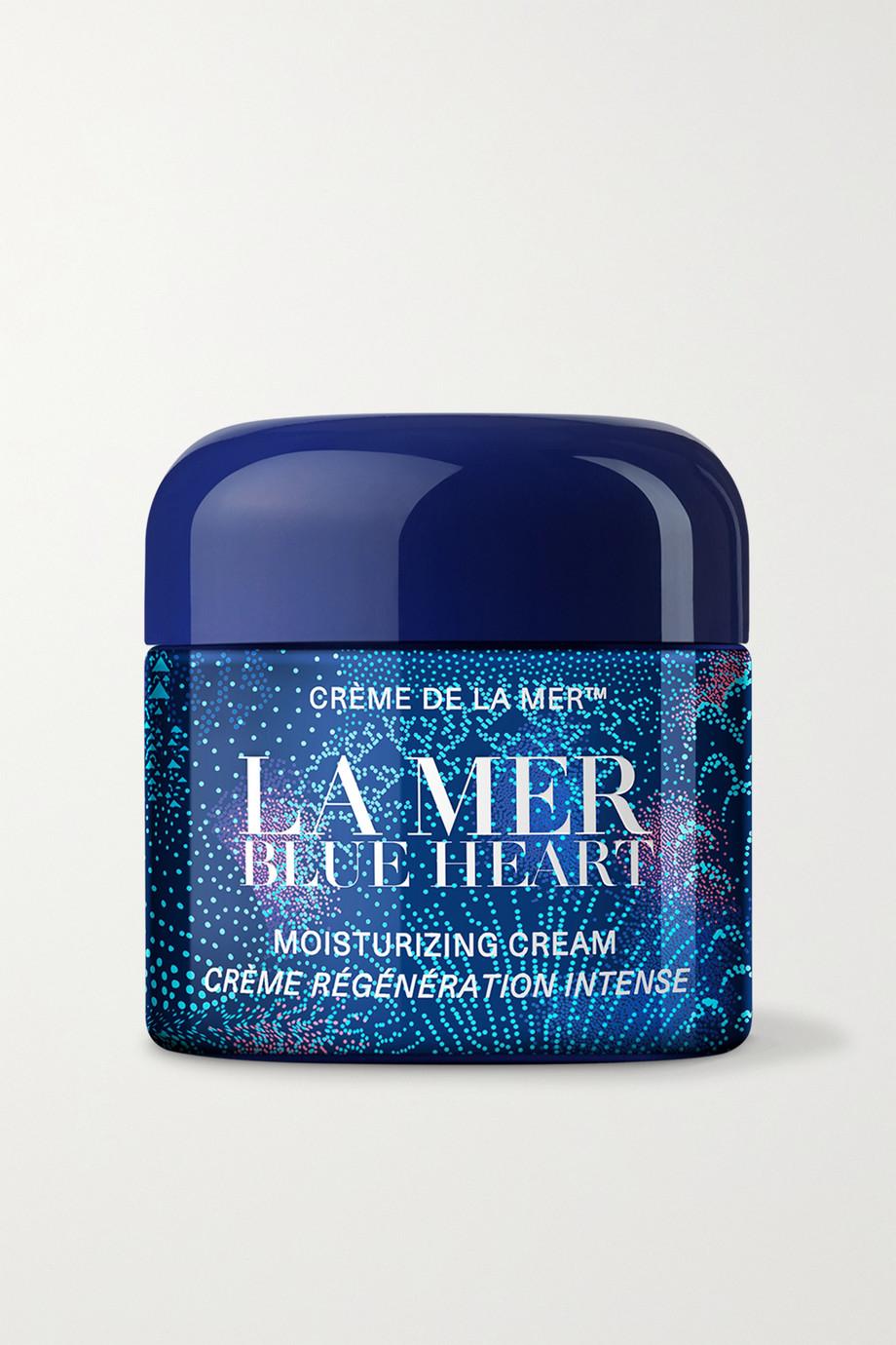 La Mer Blue Heart Crème de La Mer, 60 ml – Gesichtscreme