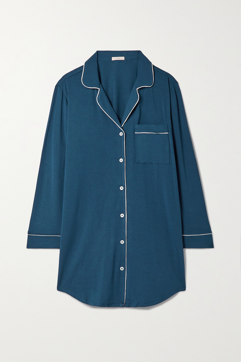 Eberjey Gisele stretch-modal nightdress