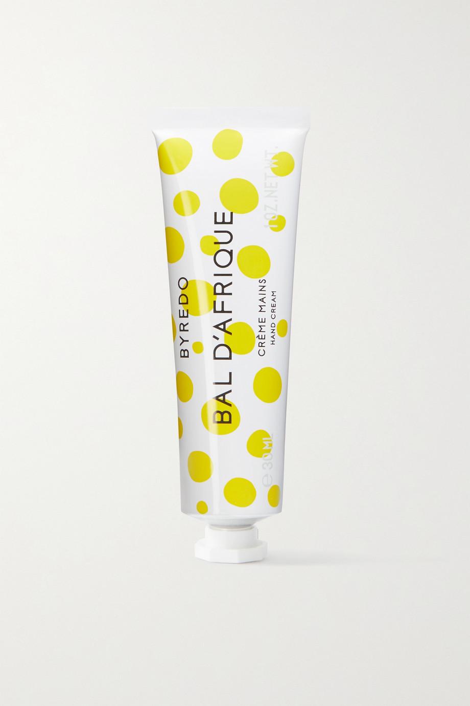 Byredo Bal d'Afrique Hand Cream, 30ml