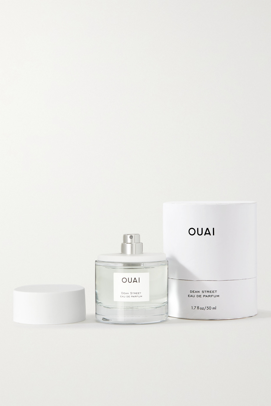 OUAI Haircare Eau de parfum Dean Street, 50 ml