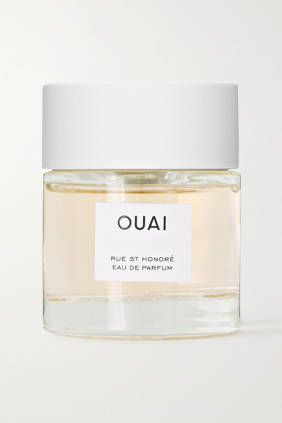 OUAI Haircare Eau de parfum Rue St Honoré, 50 ml
