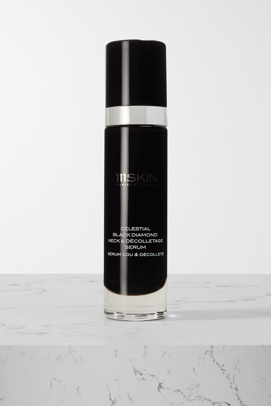 111SKIN Celestial Black Diamond Neck & Décolletage Serum, 50 ml – Serum